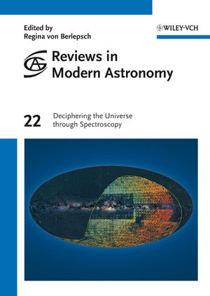 Deciphering the Universe through Spectroscopy (3527643850) cover image