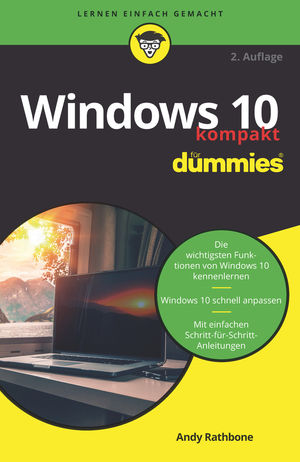 Windows 10 kompakt fur Dummies