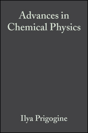 Advances in Chemical Physics, Volume 1