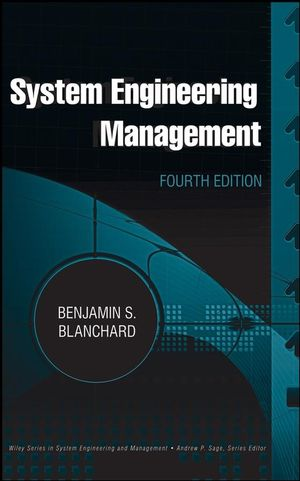 System Engineering Management, 4th Edition (0470167351) cover image