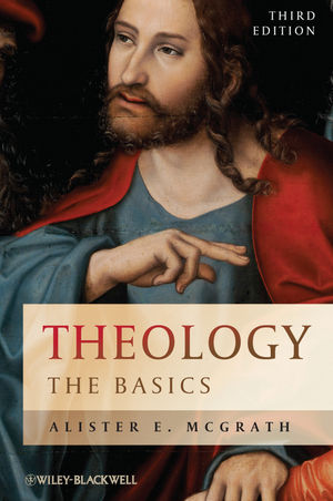 Theology: The Basics, 3rd Edition