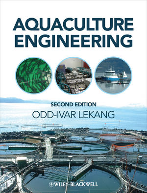 Aquaculture Engineering, 2nd Edition