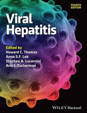 Viral Hepatitis, 4th Edition
