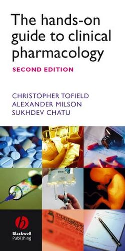 The Hands-on Guide to Clinical Pharmacology, 2nd Edition