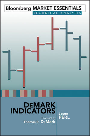 DeMark Indicators (0470885351) cover image