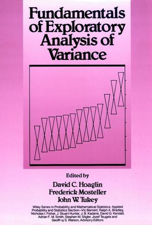 Fundamentals of Exploratory Analysis of Variance