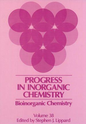 Bioinorganic <span class='search-highlight'>Chemistry</span>, Volume 38