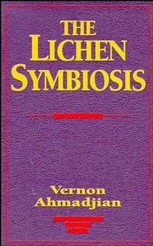The Lichen Symbiosis