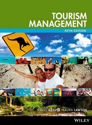Tourism Management, 5th Edition