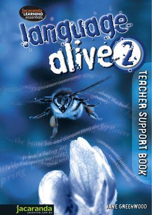 Language Alive 2 Teacher Support Book