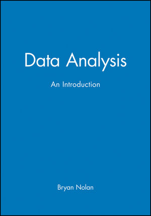 Data Analysis: An Introduction