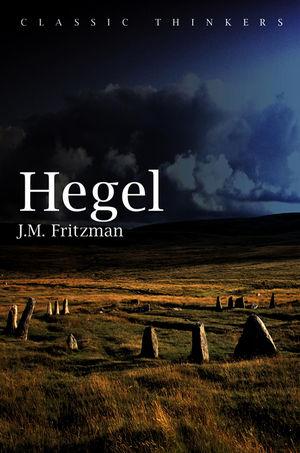 Hegel (0745647251) cover image
