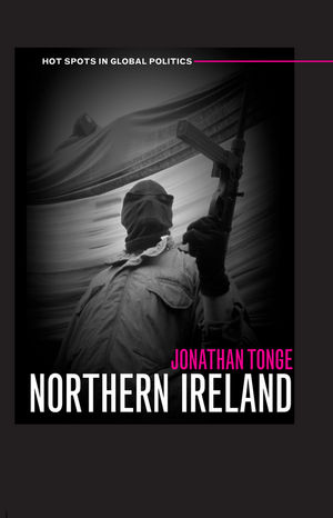 Northern Ireland (0745657451) cover image