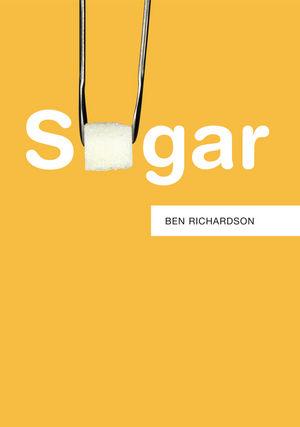 Sugar (0745680151) cover image