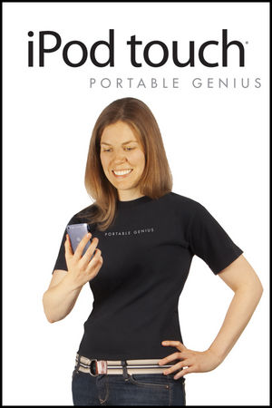 iPod touch Portable Genius (1118236351) cover image