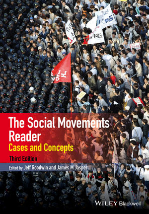 The Social Movements Reader: Cases and Concepts, 3rd Edition (1118729951) cover image