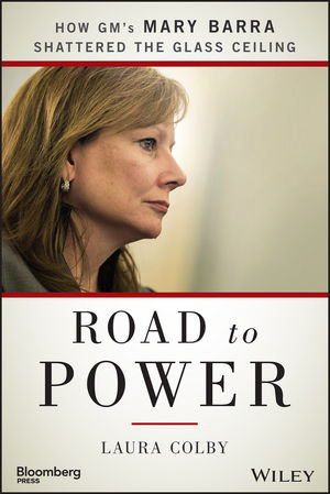 Road to Power: How GM