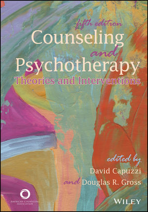 Counseling and Psychotherapy: Theories and Interventions, 5th Edition