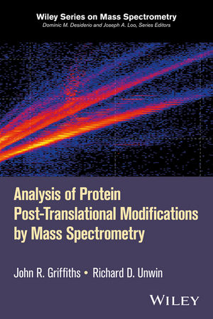 Analysis of Protein Post-Translational Modifications by Mass Spectrometry (1119045851) cover image
