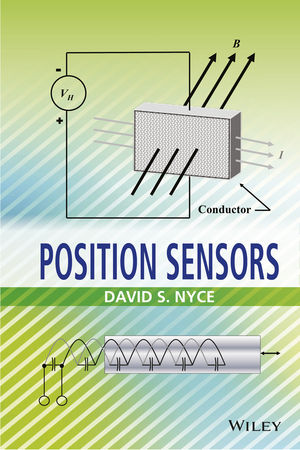 Position Sensors (1119069351) cover image