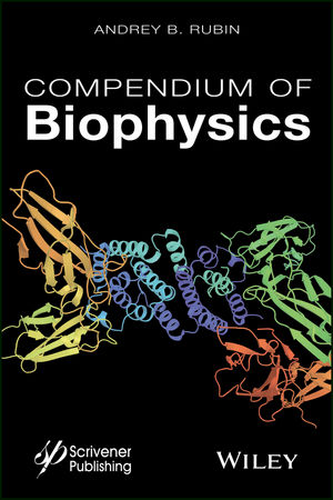 Compendium of Biophysics (1119160251) cover image
