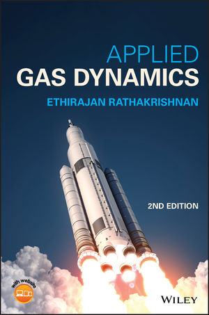 Applied Gas Dynamics, 2nd Edition