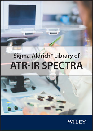 Sigma-Aldrich Library of ATR-IR Spectra