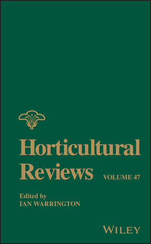 Horticultural Reviews, Volume 47