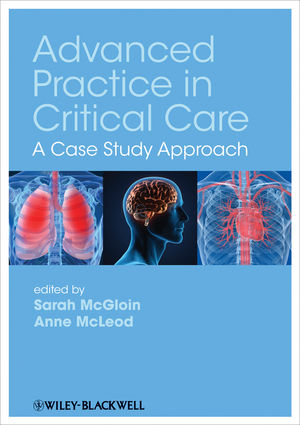 Advanced Practice in Critical Care: A Case Study Approach (1405185651) cover image