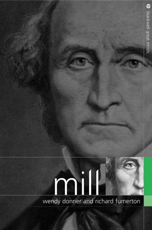 Mill (1444305751) cover image