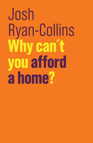 Why Can't You Afford a Home?