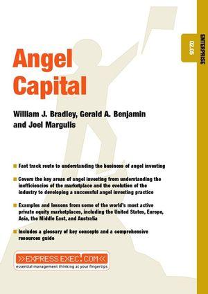 Angel Capital: Enterprise 02.05