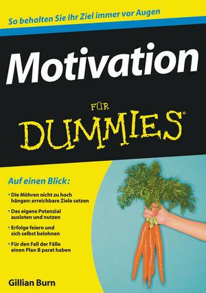 Motivation für Dummies