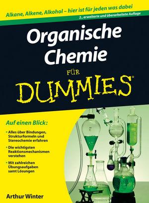 Organische Chemie für Dummies, 2nd Edition