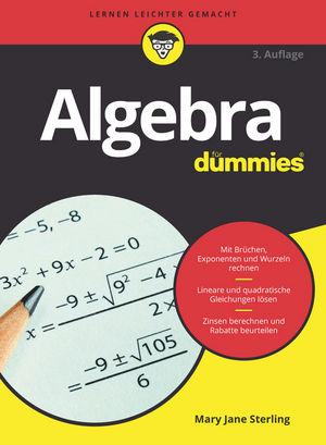 Algebra für Dummies, 3. Auflage