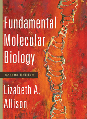 Fundamental Molecular Biology, 2nd Edition (EHEP002151) cover image