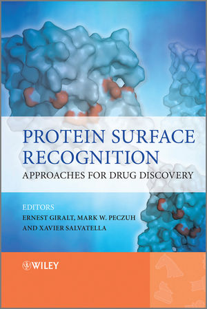 Protein Surface Recognition: Approaches for Drug Discovery