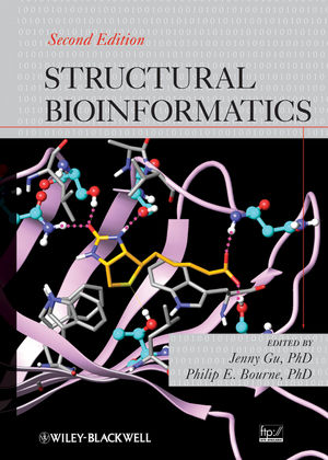 Structural Bioinformatics, 2nd Edition (0470181052) cover image