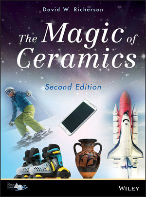 The Magic of Ceramics, 2nd Edition