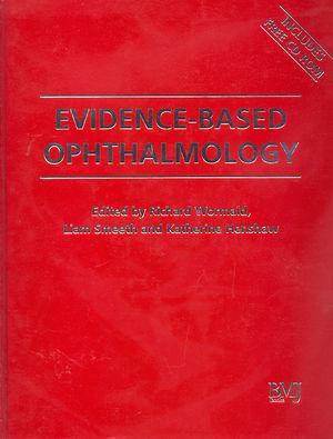 Evidence-Based Ophthalmology