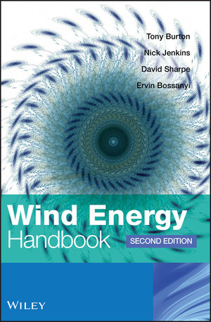 Wind Energy Handbook, 2nd Edition