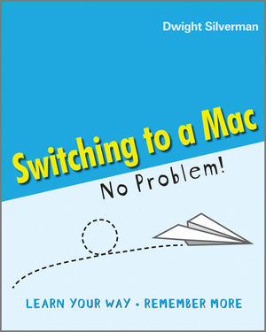 Switching to a Mac - No Problem! (0470710152) cover image