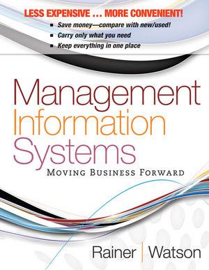 Management Information Systems, Binder Ready Version