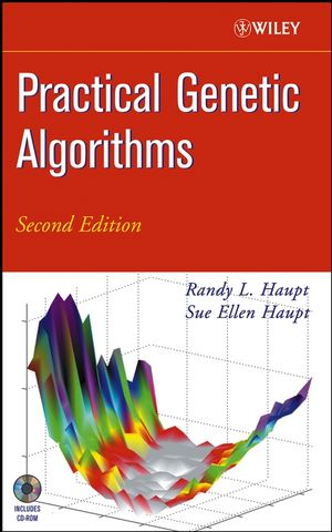 Practical Genetic Algorithms, 2nd Edition