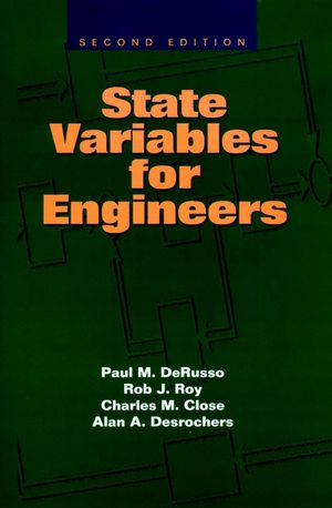 State Variables for Engineers, 2nd Edition