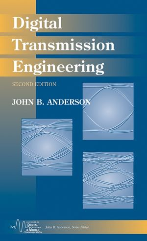 Digital Transmission Engineering, 2nd Edition (0471733652) cover image