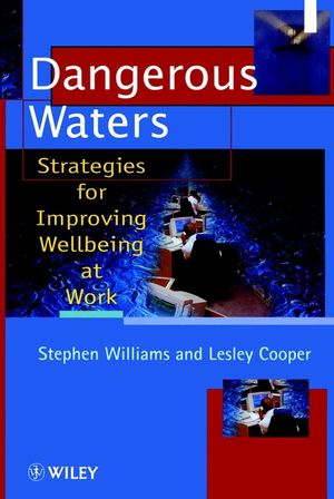 Dangerous Waters: Strategies for Improving Wellbeing at Work