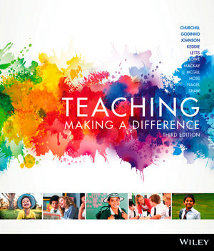 Teaching: Making a Difference, 3rd Edition