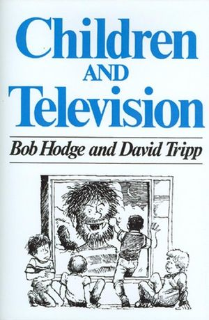 Children and Television: A Semiotic Approach (0745605052) cover image