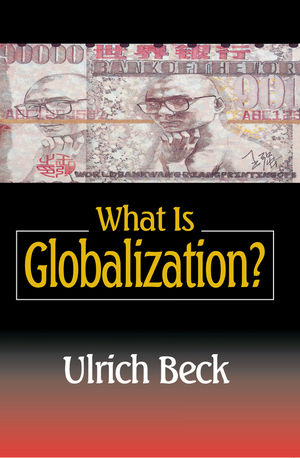 What Is Globalization? (0745621252) cover image